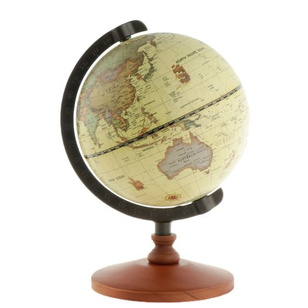 globe-terrestre-vintage-antique-mappemonde-face