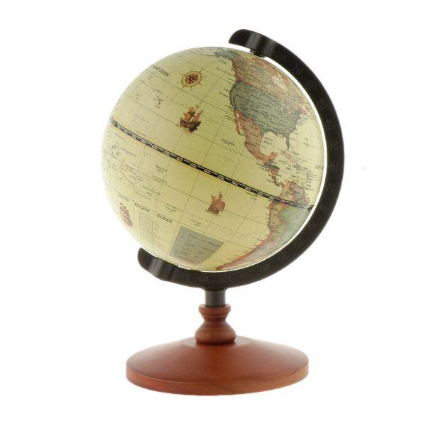 globe-terrestre-vintage-ancien-droite
